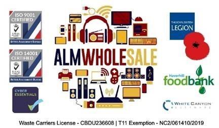 ALM Wholesale Ltd